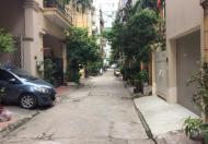 Bán nhà Lạc Trung quận Hai Bà Trưng, 6 tỷ