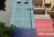 Cần cho thuê ngay văn phòng mặt phố đường Nguyễn Trãi giá rẻ, full nội thất. LH 0966993817