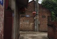 Bán nhà cấp 4 Hữu Hưng 42m2 ô tô đỗ cửa 1.45 tỷ, LH 01659039147