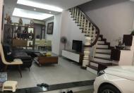Nhà phố Xã Đàn 2, 90m2, 5 tầng kiểu biệt thự, sân cổng, gara ô tô, 0936335995