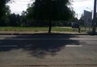 Bán gấp lô đất MT đường nhựa 25m, gần chợ đầu mối, trường học