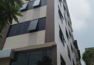 Cho thuê văn phòng 150m2 x 8 tầng tại 47 Nguyễn Xiển, Thanh Xuân