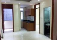 Chủ đầu tư bán chung cư mini Khương Đình –Thanh Xuân hơn 500 triệu/căn, ô tô đỗ cửa