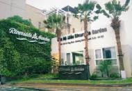 Cho thuê sàn thương mại quận Thanh Xuân- Riverside Garden