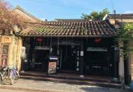 Bán nhà MT đường Phan Chu Trinh, phố cổ Hội An, Quảng Nam
