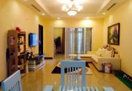 Cho thuê căn hộ Royal City, 2 phòng ngủ giá chỉ 18 triệu/th
