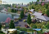 Bán biệt thự Kai Resort Hòa Bình, ngân hàng hỗ trợ 90%, chiết khấu lên đến 9,5%