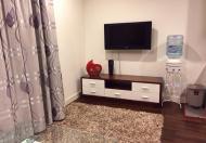 Cho thuê căn hộ chung cư Home City Trung Kính, 2 phòng ngủ, full nội thất (ưu tiên chuyên gia)