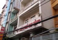 Bán nhà mặt ngõ 70 Ngọc Hà, Ba Đình, DT: 18m2, 4 tầng, MT 4m, giá 2,25 tỷ
