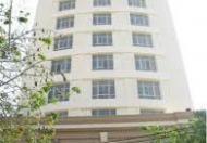 Cho thuê nhà 21 phòng làm căn hộ dịch vụ