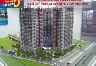 Chung cư 360 Giải Phóng- Sở hữu căn hộ 3PN