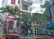 Bán nhà mặt phố Lò Đúc, diện tích 173m2, mặt tiền 8m, vị trí quá đẹp để xây tòa nhà