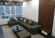 Cho thuê CH Hoàng Anh Thanh Bình quận 7, căn 2PN, 3PN đầy đủ nội thất hoặc nội thất cơ bản, giá tốt