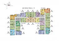 Hưng Phát Golden Star quận 7, giá 1.9tỷ căn 2pn bàn giao 80% nội thất, CK 6%, 0909 44 82 84 Hiền