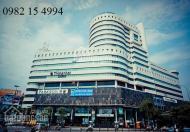 Cho thuê văn phòng tòa nhà Việt Tower (Parkson) số 1 Thái Hà, Đống Đa. LH: 0123 6283 789