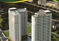 Tecco Đầm Sen Complex, căn hộ hot nhất Quận Tân Phú 2017, giá chỉ 1.29 tỷ/căn 2 phòng ngủ