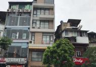 Bán nhà 8 tầng phố Thượng Đình- Thanh Xuân- HN
