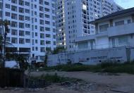 Bán 4 lô đất mặt tiền đường 30 Linh ĐÔng, đối diện chung cư 4S Linh Đông