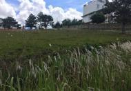 Bán đất gần cây xăng Triệu Việt Vương 500m, đường ô tô, giá 1,45 tỷ, P4, Đà Lạt