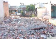 Bán nhà hẻm 606 Hồ Học Lãm, P. Bình Trị Đông A, Q. Bình Tân, DT: 60m2, giá chỉ 1.55 tỷ TL