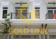 Goldlink cho thuê nhà nguyên căn MT Phan Văn Trị, Q. Gò Vấp, diện tích 5m x 20m, 4 lầu, có 6 phòng