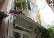 Nhà vị trí đẹp xây mới 5 tầng, cách đường lớn Nguyễn Trãi 40m