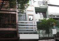 Xuất cảnh, bán nhà gấp hxh Điện Biên Phủ, P. 1, Q. 3, 3.2x12m, giá 6,3 tỷ