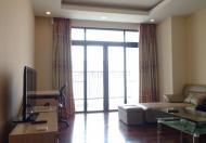 Tôi cần cho thuê gấp căn hộ Royal Thanh Xuân Hà Nội 02 phòng ngủ, giá 21tr/tháng