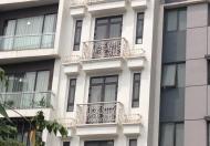 Bán nhà phố Chùa Bộc, quận Đống Đa, 40 m2, 4 tầng, 5.5 tỷ.