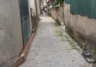 Bán mảnh đất tại tổ 13, phường Yên Nghĩa, Quận Hà Đông