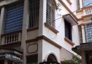 Bán nhà liền kề khu Văn Phòng Quốc Hội, Xuân Phương, Nam Từ Liêm, HN, DT 90m2, giá 7.5 tỷ
