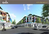 Nhận đặt chỗ vị trí đẹp dự án khu đô thị Gaia gần Làng Đại Học Đà Nẵng, FPT city. LH 0128 77777 86