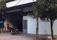 Bán nhà xưởng MT đường 49B, gần khu Tên Lửa, P. Tân Tạo, Bình Tân, DT: 10x20m, giá 6.6 tỷ