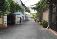 Gia đình đi định cư bán khách sạn mini HXH đường Đồng Nai, Quận 10, DT 5m(NH)x 13m, giá bán 7.4 tỷ