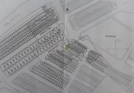 Đất Bà Rịa, mặt tiền đường Hùng Vương, DT: 5x35m, 550 triệu, LH: 0977879577
