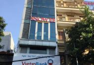 Cho thuê văn phòng tầng 6 gần Nguyễn Trãi, DT 150m2, giá chỉ 22tr/ tháng. LH 0916514190