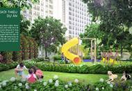 Nhận ngay lượng vàng khi sở hữu căn hộ sinh thái cao cấp - Rừng trong phố The Manor Mỹ Đình