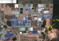 Bán 2- 3 mẫu đất SKC cạnh KCN Nam Tân Uyên mở rộng, giá 1,3tr/m2