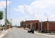 Bán đất khu tái định cư Tân Tạo II, đường Tỉnh Lộ 10 5x25m, giá 420 triệu SHR, 0903560971