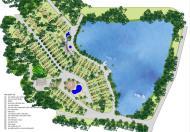 Kai Resort Hòa Bình - Biệt thự nghỉ dưỡng phong cách Nhật - Tựa sơn hướng thủy