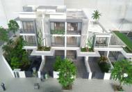 Biệt thự liền kề tại Gamuda - sự lựa chọn số 1 của  khách hàng – khu đô thị xanh nhất Hà Nội