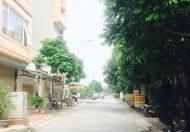 Chính chủ cần bán gấp lô đất liền kề 43.8m2 Ngô Thì Nhậm, Hà Đông, Hà Nội