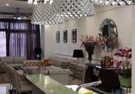 Căn hộ chung cư cao cấp Star City cho thuê, 108m2, thiết kế 2 phòng ngủ