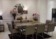Cho thuê căn hộ chung cư cao cấp Star City, 110m 2 phòng ngủ đồ cực đẹp, nhà thoáng giá 17 triệu/th
