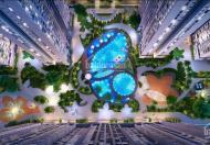 Mua CH tặng chuyến Du lịch Vinpearl Phú Quốc, căn hộ view bể bơi vip nhất dự án Vinhomes Gardenia