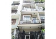 Định cư bán nhà mặt tiền Trần Đình Xu, 4 lầu Q1, giá cực mềm chỉ 16,5 tỷ.