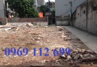 Bán đất đường Yên Xá, 36m2, giá 1,28 tỷ, sổ đỏ chính chủ, 0969 112 699