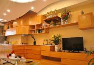 Cho thuê căn hộ chung cư B4 Kim Liên, 3 phòng ngủ, đầy đủ nội thất