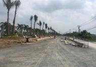 Bán đất An Phú Đông, Q. 12, DT 4x14m, giá 700 triệu SH riêng. LH 0906.771.354