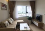 Sở hữu căn hộ DT 67m2 2 phòng ngủ, 2 vệ sinh, ban công Đông Nam, giá 1 tỷ